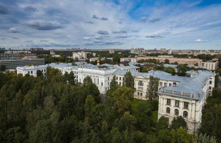 Политехнический университет стал лучшим вузом Европы