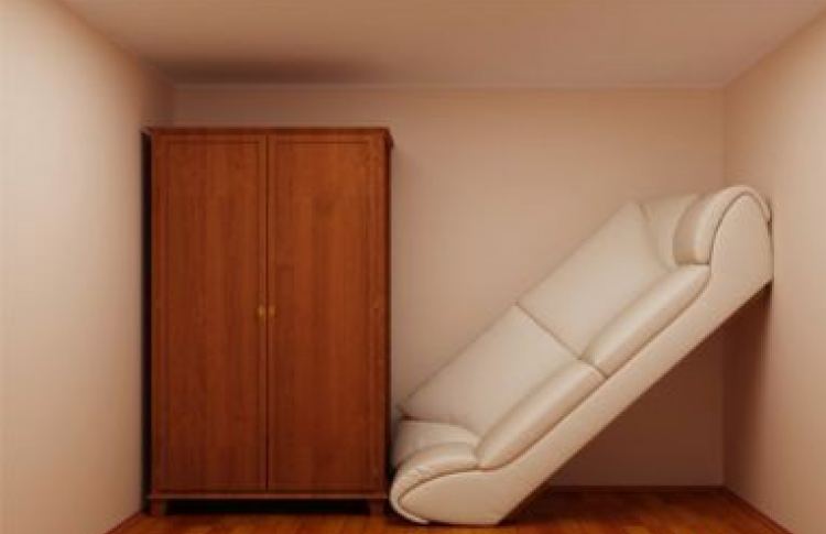 Названа цена самой дешевой квартиры для аренды