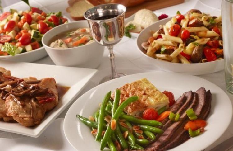 В Москве открылись первые в России кошерные кулинарные курсы