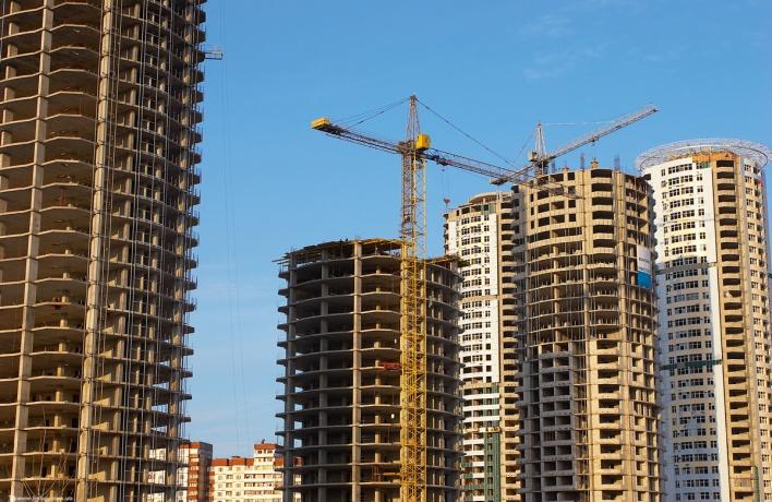 Год начался неожиданным бумом на рынке элитной недвижимости