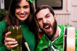 Jameson Irishhood