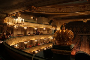 Скидки на театральные билеты достигнут 90 процентов