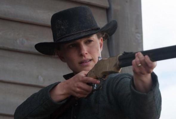 Джейн берет ружье - Фото №1