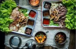 Лучшие корейские рестораны