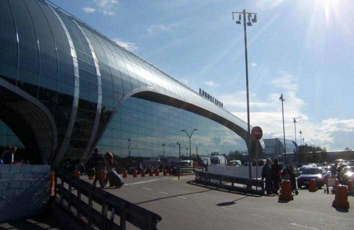 Для пассажиров московских аэропортов могут ввести дополнительный сбор