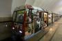 24 марта в метро запустят кинопоезд