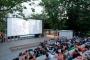 С 1 мая в парках заработают 12 открытых кинотеатров