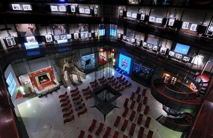 7 новых музеев Петербурга, открытие которых мы очень ждем