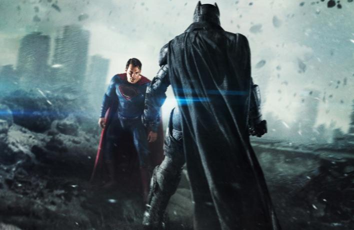 Бэтмен против Супермена: у нас уже есть победитель