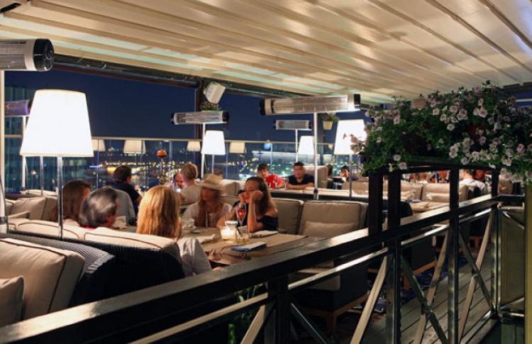 Городские власти хотят веранды уже к 1 апреля, рестораторы против