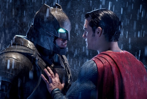 Бэтмен против Супермена - Фото №0