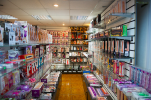 5 лучших секс-шопов в Москве