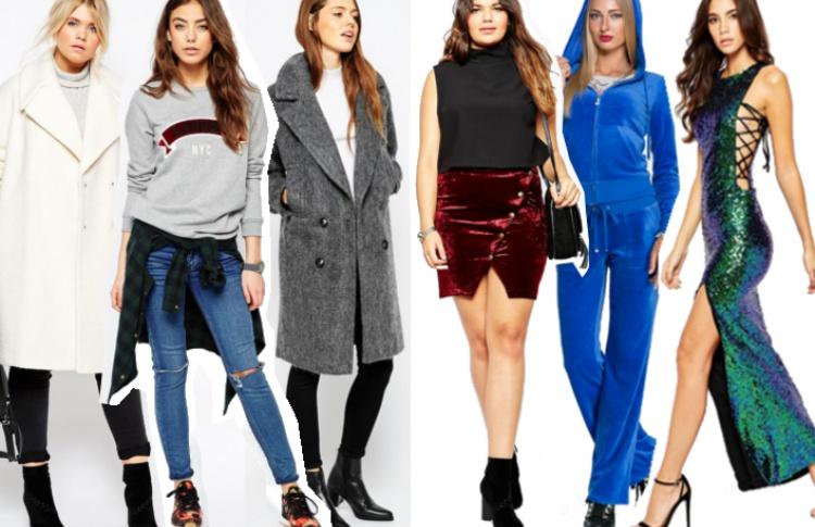 Москва против регионов: как одеваются девушки