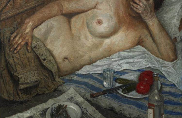 Выставка «последнего великого русского реалиста ХХ века» Гелия Коржева