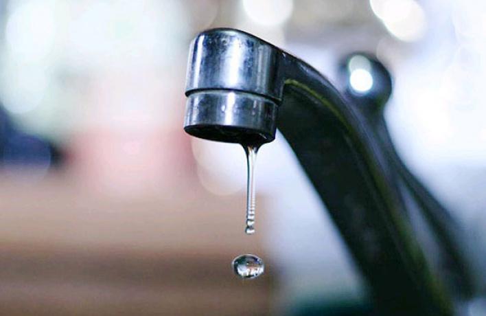 Мы сократили потребление воды вдвое