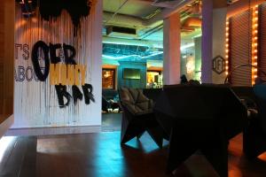 Offshore Bar