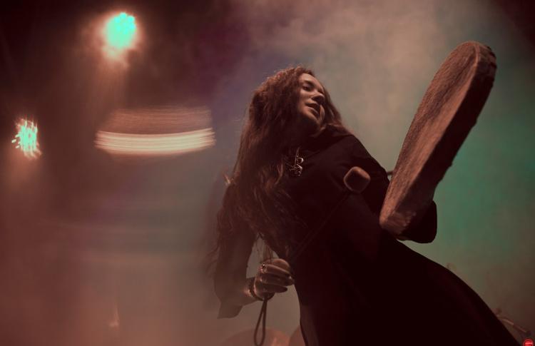 «Рада & Терновник» —  концерт-презентация нового альбома