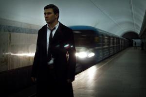 Это мой город: Дмитрий Глуховский