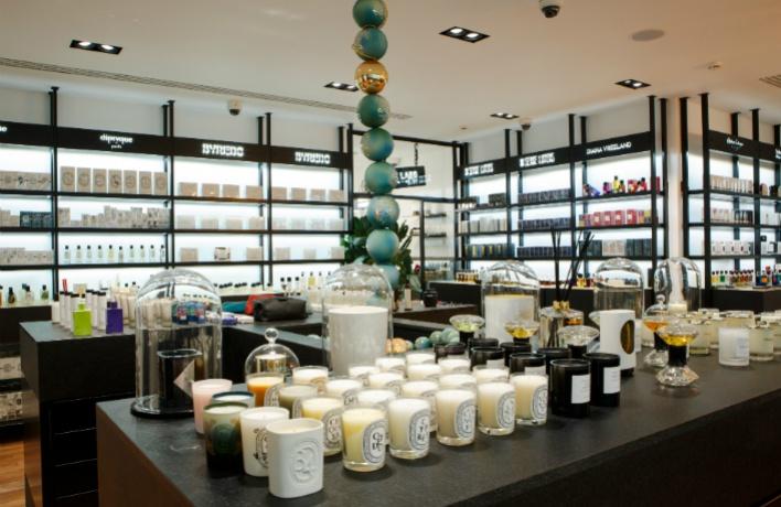 В Москве появился новый парфюмерный бренд Ramon Monegal