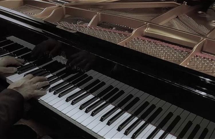 Все клавирные концерты Баха