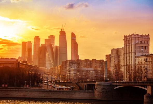 Экскурсия на 56-й этаж смотровой площадки «Москва-Сити» - Фото №0