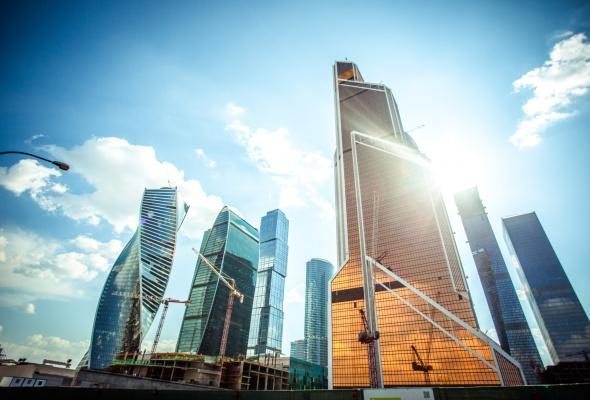 Экскурсия на 56-й этаж смотровой площадки «Москва-Сити» - Фото №1