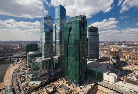 Экскурсия на 56-й этаж смотровой площадки «Москва-Сити» - Фото №2