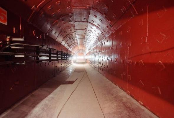«ЗКП-42» – самая полная экскурсия в Бункер 42 - Фото №0