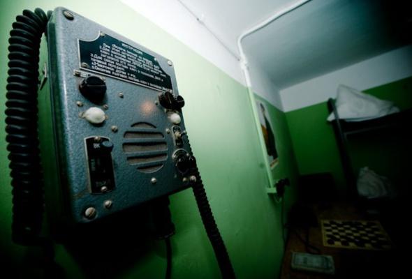 «ЗКП-42» – самая полная экскурсия в Бункер 42 - Фото №1