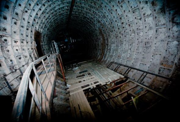 «ЗКП-42» – самая полная экскурсия в Бункер 42 - Фото №2