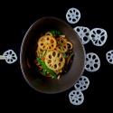10 необычных постных блюд в ресторанах