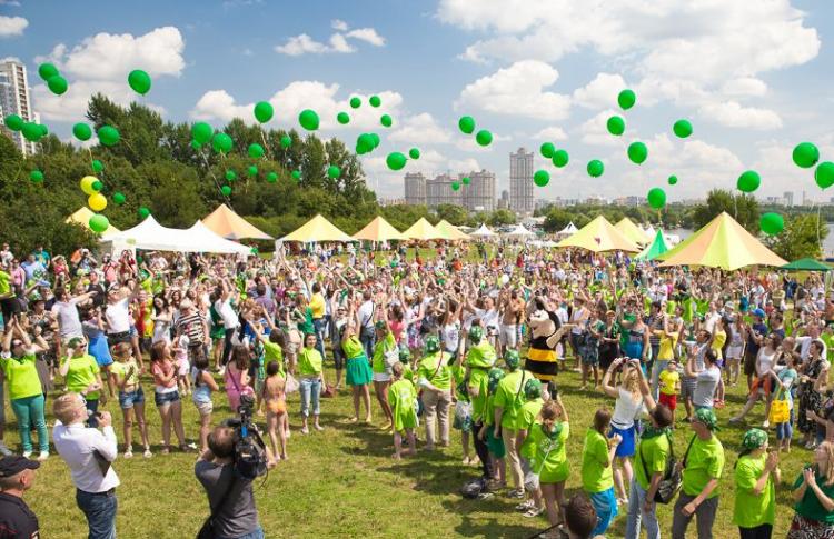 Этим летом пройдет новый экологический фестиваль