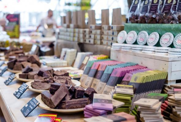 шоколавка - Фото №0
