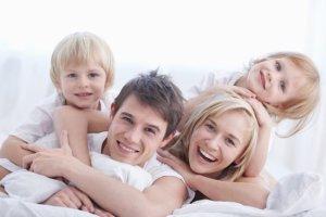 Москвичи стали чаще усыновлять детей