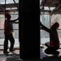 Завершен ремонт 16 вестибюлей метро