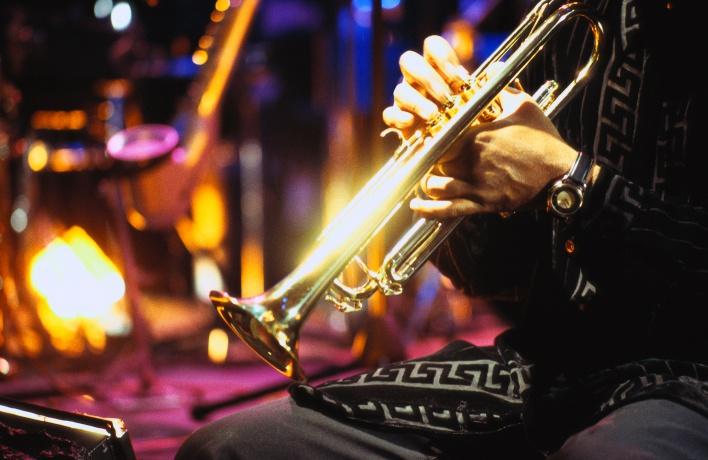 В Москве пройдет первый международный джазовый конкурс Big Sky 2016
