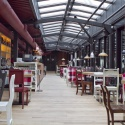 В «Аптекарском огороде» открылось кафе «Хачапури»