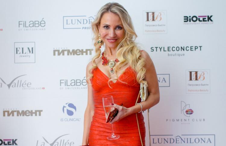 В Москве открылась студия легендарного мастера по перманентному макияжу  Анны Савиной