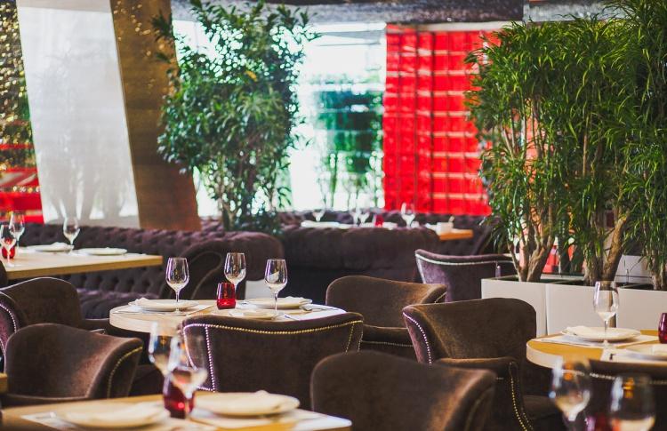 Ресторан Simachyard представляет нового шеф-повара Николая Чернова  Фото №485895
