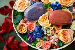 Camay представил новую коллекция парфюмированных средств ухода