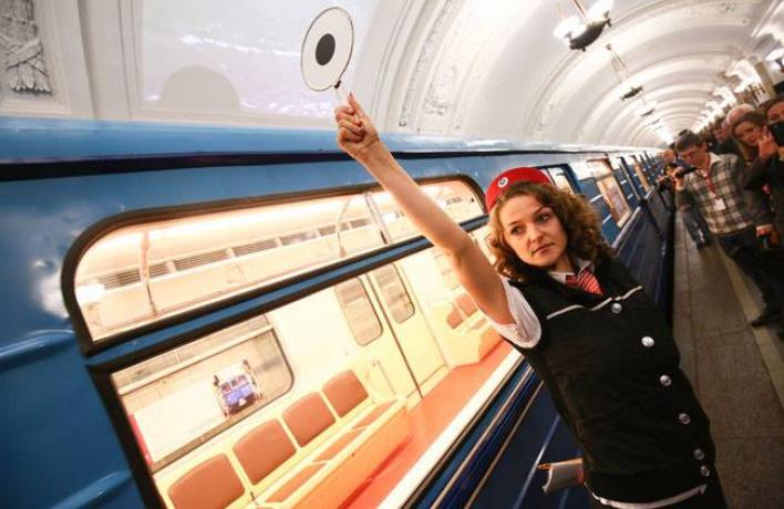 Работники метро 2 апреля будут митинговать