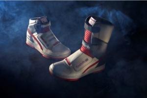 В Москве будут продаваться кроссовки как у Рипли из «Чужих»