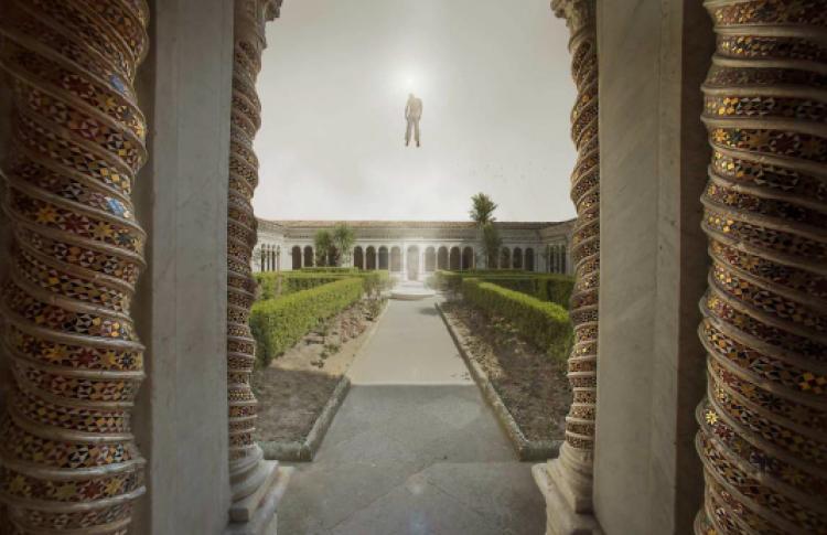 AENIGMA итальянского фотографа Эдуардо Фиорито