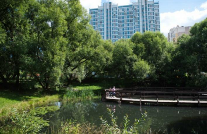 На севере Москвы появятся шесть парков