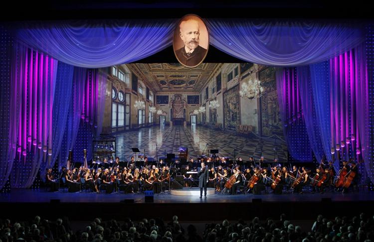 Благотворительный концерт «Строим театр вместе» в поддержку строительства оперного театра Московской консерватории