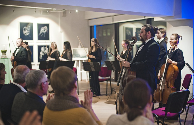 Камерный Оркестр KREMLIN даст концерт «для тех, кого недодурачили 1 апреля»