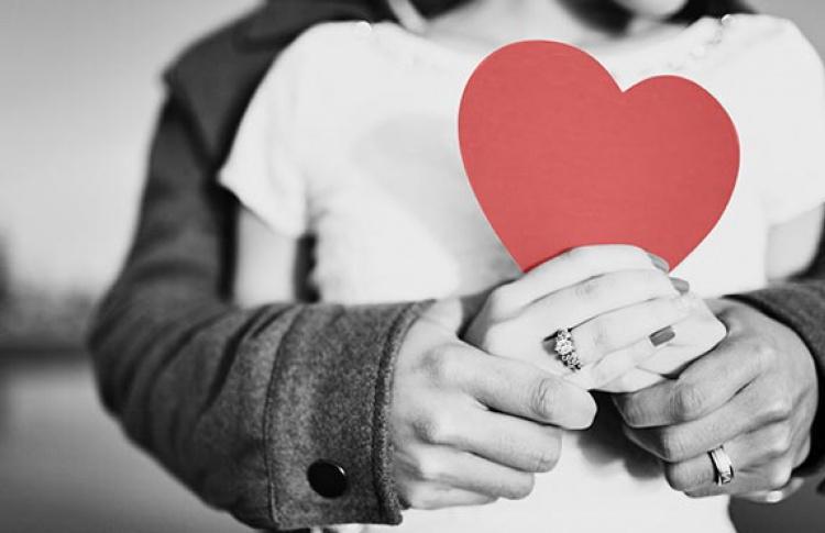 Влюбленным посвящается