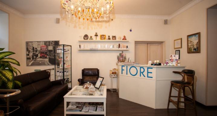 Салон красоты Fiore