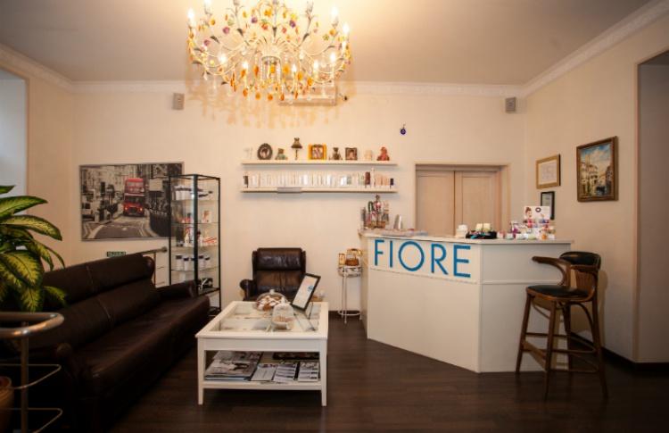 Салон красоты «Фиоре»