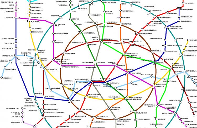 В метро могут появиться новые линии